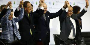 En noviembre entrará en vigor acuerdo climático de París