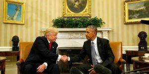 Padrés, Trump y Obama en las primeras planas de México y el mundo