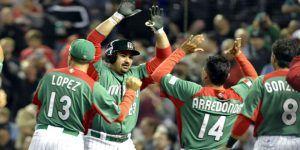 mexico seleccion beisbol clasico mundial