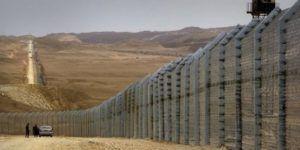 Muro Fronterizo 2