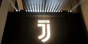 juventus nuevo logo @juventusfc
