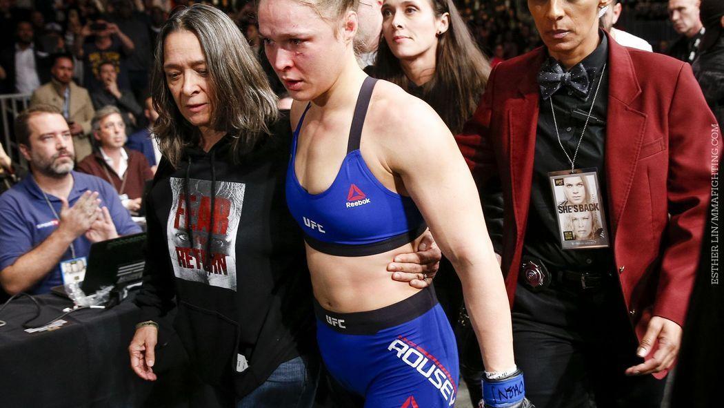 Foto de MMAFighting.com