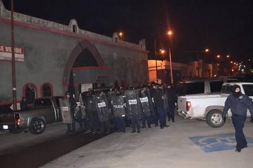 Foto de La Jornada