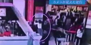 Video: el momento del asesinato de Kim Jong-nam