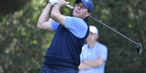 Phil Mickelson (EUA)