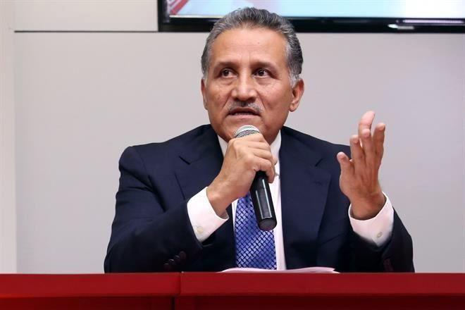 Arturo Zamora pide licencia como senador — MÉXICO