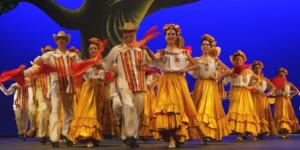 ballet amalia hernández