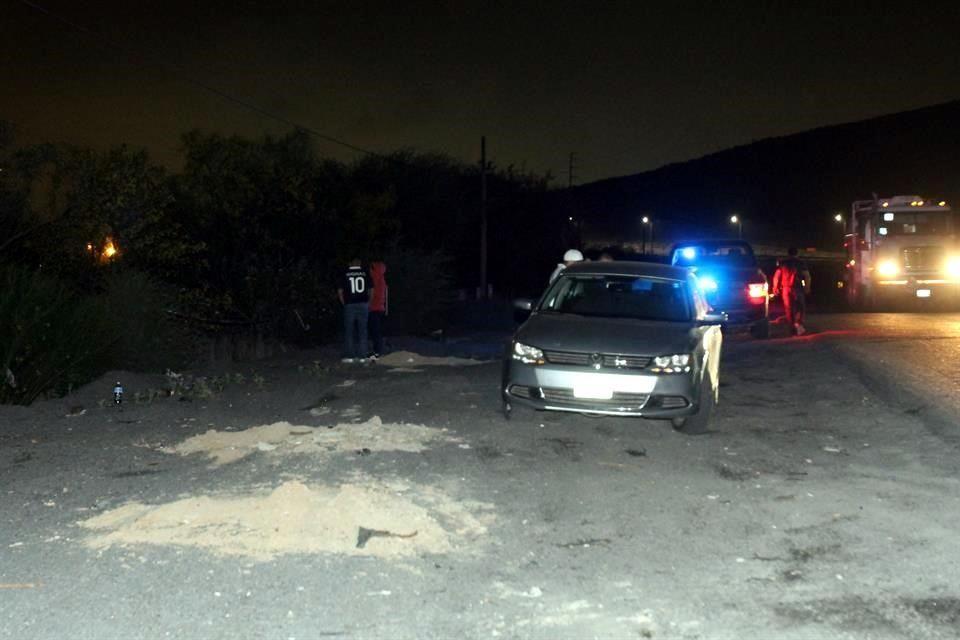 Cobran y matan a niño secuestrado en Guadalupe