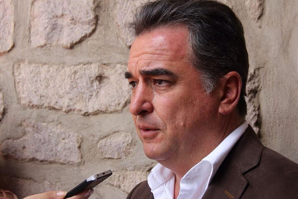 Importante que Morelia se sume al Mando Único: Ramírez Delgado