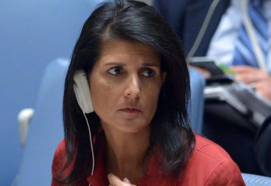 Asegura que puede haber más acciones militares en Siria