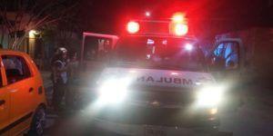 Menor cae de tirolesa en Coahuila