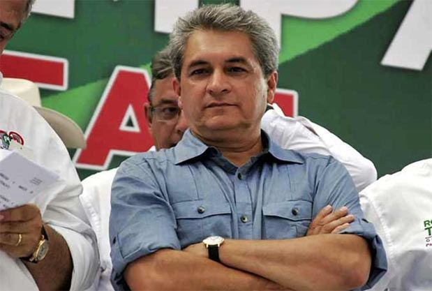 Italia decidirá si Yarrington es extraditado a México o EU: PGR