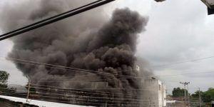 Incendian vivienda donde creció Hugo Chávez en Venezuela