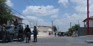 Alertan por detonaciones en Reynosa