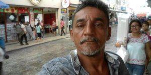 Video: Cándido Ríos había recibido amenazas de muerte