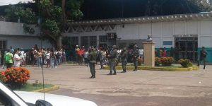Mueren al menos 37 en cárcel de Venezuela