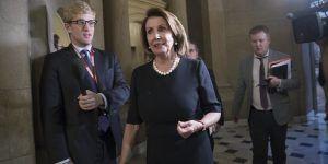 Demócratas aseguran que hay acuerdo con Trump sobre 'dreamers'