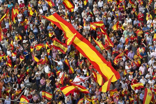 España rechaza la mediación mientras Cataluña no vuelva a la legalidad