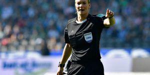 Debuta la primer mujer árbitro en la historia de la Bundesliga