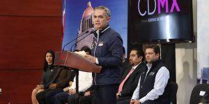 Destinarán recursos del FAIS a la Ciudad de México