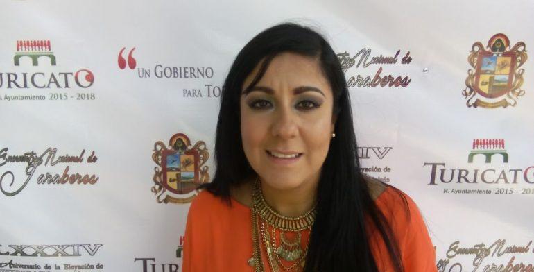Vinculan a proceso a presidenta municipal de Turicato, Michoacán, por homicidio - Foto de Quadratín