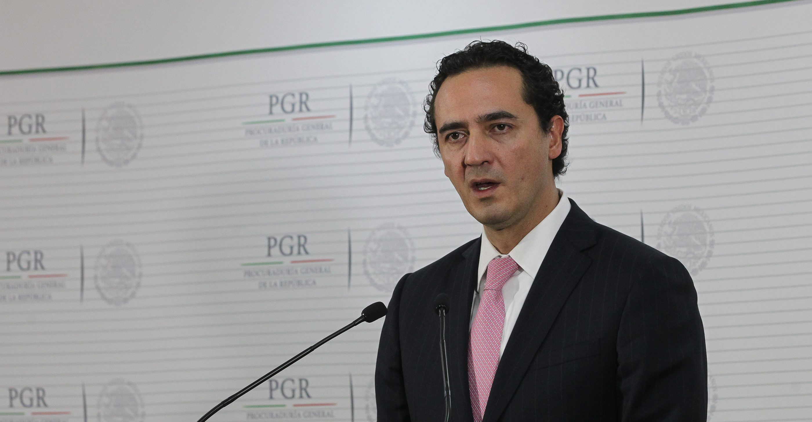 PROCURADURÍA ENTREGA 171,6 MILLONES A GOBIERNO DE VERACRUZ COMO INDEMNIZACIÓN POR FONDOS DESVIADOS