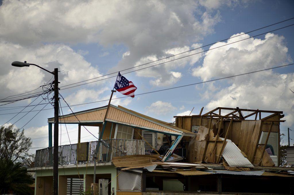 Elon Musk quiere restaurar red eléctrica de Puerto Rico con energía solar