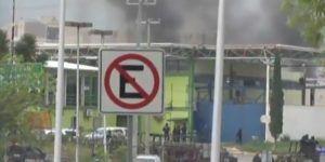 Riña en penal de Cadereyta deja 13 muertos y ocho heridos